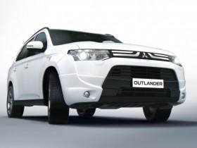Mitsubishi Outlander Samurai