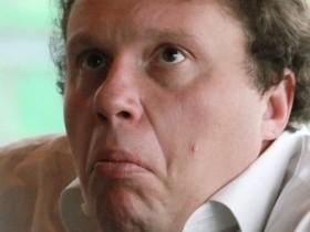 """Олигарх Сергей Полонский: """"В России все сошли с ума"""""""