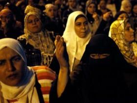 аравийские женщины