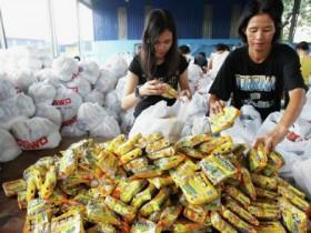 склад пищи на филиппинах