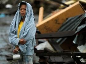 филиппины после тайфуна