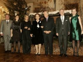 королевская,семья,Бельгии