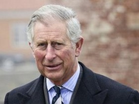 Король Уэльский Чарльз