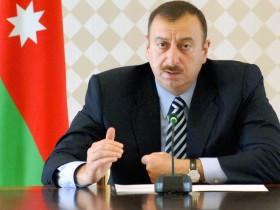 На Украину послезавтра придет вице-президент Азербайджана