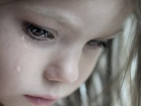 детские плач