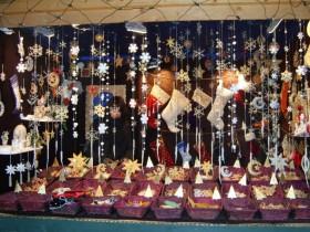 Рождественская,ярмарка