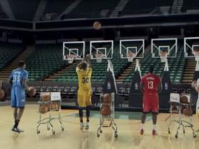 Звезды НБА