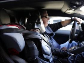 мини-бэтмен