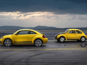 Volkswagen The Beetle Racer