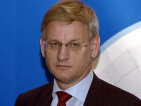 Глава МИД Швеции: Киев прогнулся под давлением Кремля