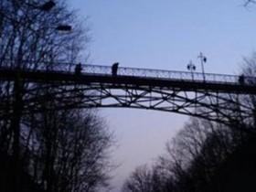 Мост увлеченных