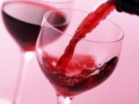 красное,вино