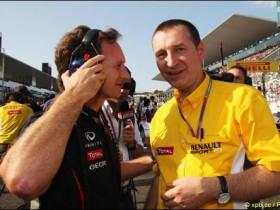 В Renault Sport подвели итоги сезона 2013 года