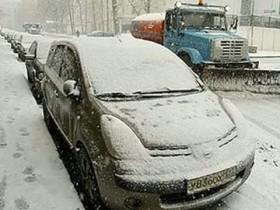 снегоуборочная,автомашина