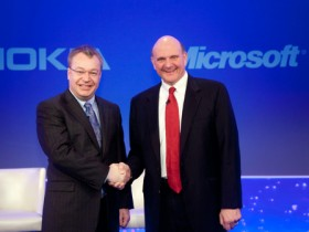 Microsoft - Nokia