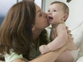 мать и ребенок