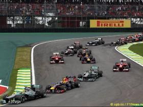 Гран При Бразилии