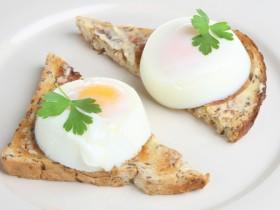 яйца-пашот