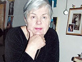 Леся Гонгадзе