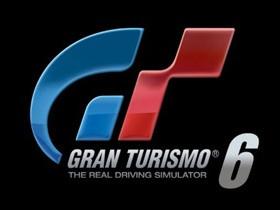 Гран Туризмо 6