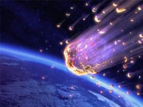 Метеоритный ливень