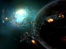 Battlestar Galactica On-line