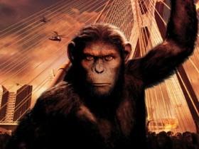 Рассвет планеты обезьян