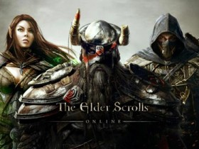 The Elder Scrolls On-line