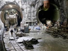 сооружение метро