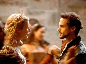 увлеченный шекспир