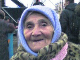 бабушка Религия