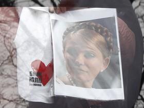 тимошенко на брошуре