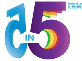 IBM представила 5 IT-прогнозов, которые изменят нашу жизнь