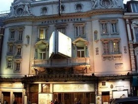 театр Аполло