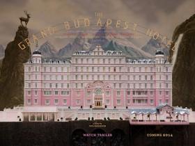 отель гранд-будапешт