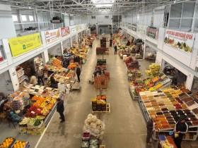 Все киевские рынки проверят на безопасность