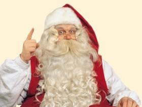 Санта,Клаус