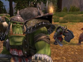 Warhammer On-line: Age of Reckoning