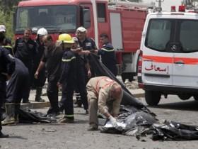 теракт в Ираке