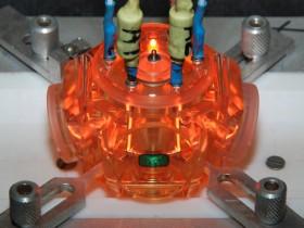 лазерный гироскоп