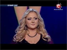 Наталья Москаленко