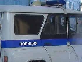 полиция в РФ