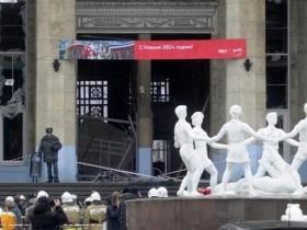 теракт на ж/д вокзале