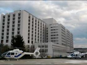 госпиталь Гренобля