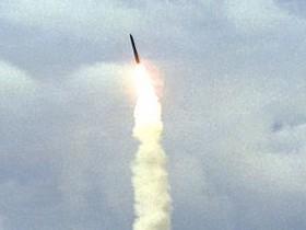 межконтинентальная,баллистическая,ракета