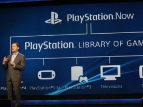 Сони PlayStation Now