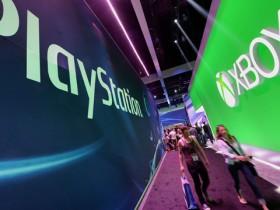 Xbox One,PlayStation 4