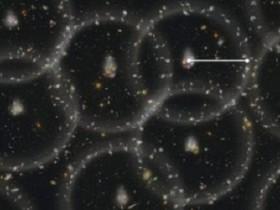Диаграмма Вселенной