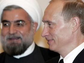 Газовая операция Путина