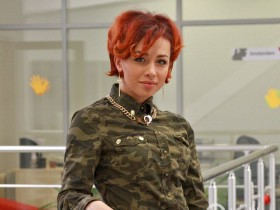 Юлия Плаксина